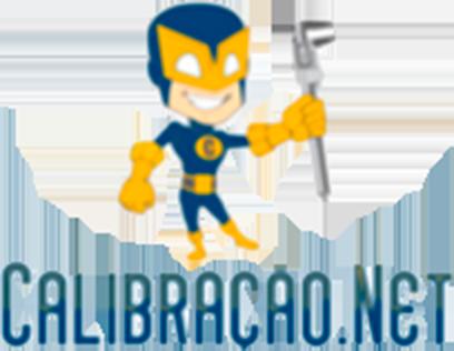 Logo Calibração.net